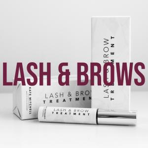 Lash & Brows